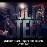 Solid Steel Radio Show 17/10/2014 Part 3 + 4 - Stubborn Heart + Tiger's Milk Records