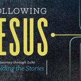 Grown Up Jesus (Audio)