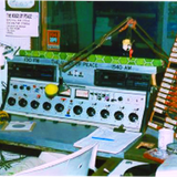 The Voice Of Peace 100Fm - Gad Biton Disco Show 84-91 + More Music + Sound fix