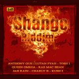 Selekta Faya Gong - Shango Riddim 2013 Mix Promo