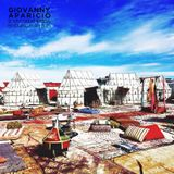 burning man 2015, camp ibiza DJ GIOVANNY APARICIO