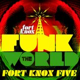 "Fort Knox Five presents ""Funk The World 12"""