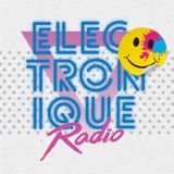 "ELECTRONIQUE RADIO #16 [16/12/17] 12"" 80s feat. JACK THE HOUSE hosted by Mark Dynamix & Jade To Grey"