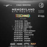 bedux - live at memoryland nye 2018