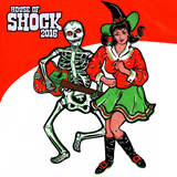 House of Shock 2016