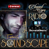 FEROCITY 2017 - Tony Trivano - Soundscape Egr. Elegant Gypsy Radio Session