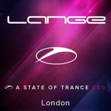 Lange - Live at Ministry of Sound in London, UK