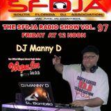 Wepa.FM Show97 - Featuring DeeJayMannyD