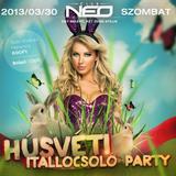 2013.03.27. newik & dj miller live @ club neo