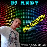 DJ ANDY - BPM SENSATION (RADIO PODCAST * 23.10.2013)