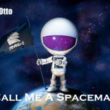 Mixtape Electro House - Call Me A Spaceman (Dj Bi Otto Rmx )
