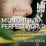KEXP Presents Midnight In A Perfect World with Mura Masa