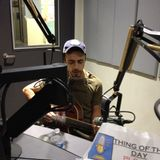 Radio Nowhere 6/8/14 featuring The Bones Of JR Jones and Bill McIver on WMSC FM 90.3