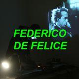 Federico de Felice (dj set) at Gelateria Sogni di Ghiaccio_Tau Ceti