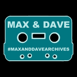 Max & Dave - August - 1997