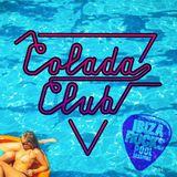 Ibiza Rocks Pool Sessions 003: Colada Club 25/8/15
