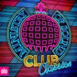 Ministry Of Sound - Club Classics (Cd3)