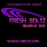 Fresh Beatz Yearmix 2013 mixed by Mizu www.f-beatz.com