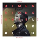 Petar Dundov - Live at Dimensions 2015