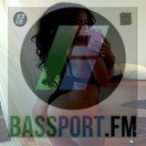 #47 BassPort FM - Oct 13th 2014 (Special Guest Moeglie Jungle Bastrd)
