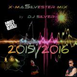 Hands Up X-MaSilvesterMix 2015-2016 von Dj Silver.