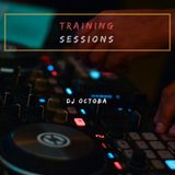 Training sessions - Track 37