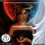 Antonino Tizzano Present The Trance Session Episode 021