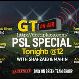 PSL Special Show