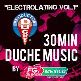 """Electrolatino Vol.1 """"FREE DOWNLOAD"""""""