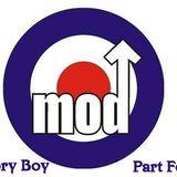Glory Boy Radio July 22nd Part 4