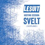 LESUIT Hosting Session // Svelt