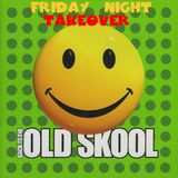 THE FRIDAY NIGHT TAKEOVER 22nd October 2010