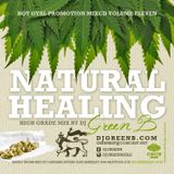 Natural Healing Mix By Dj Grreen B (HGPV11)