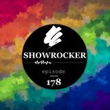 The Hedgehog - Showrocker 178 - 15.05.2014
