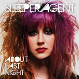 Sonic Shamanism (2014.2.14) - INTERVIEW with SLEEPER/AGENT