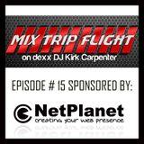 Mix Trip Flight Episode #15 part1