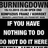 Sven Helwig & Francesco Menduni B2B @ Burningdown 19.12.15.MP3