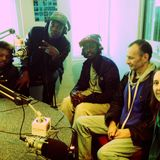 BeyondThePaleUCC98.3FM19/3/15