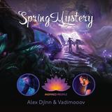 "Alex DjInn - Mix from ""Mystery Spring"" party @ Sutra Bar ""Kamalaya"" // 3.03.2017"
