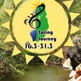 אסיר תודה מארח את אנשי ה spring journey