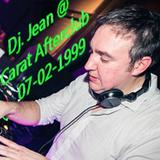 Dj. Jean @ Carat Afterclub  07-02-1999