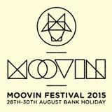 Defiance 2015 #2 Moovin' Set