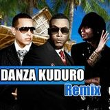 Don Omar feat Lucenzo - Danza Kuduro (dance mix version)