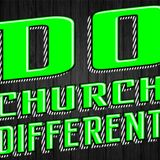 Do Church Different - Week 2 - Who is the Church for? - Audio