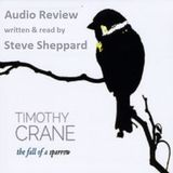 Audio Review for Timothy Crane and The Fall of a Sparrow