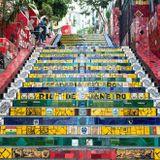 Mark Lu - Sambass De Janeiro (Mix)