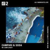 Campari & Soda - 15th June 2017