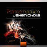 Jake Nicholls | Trance Melodica