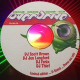 SYSTEM 6 - DJ Thief - Overdrive X-Rated Promo