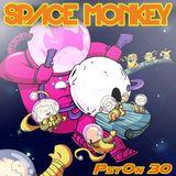 Space Monkey - PsyOn 30